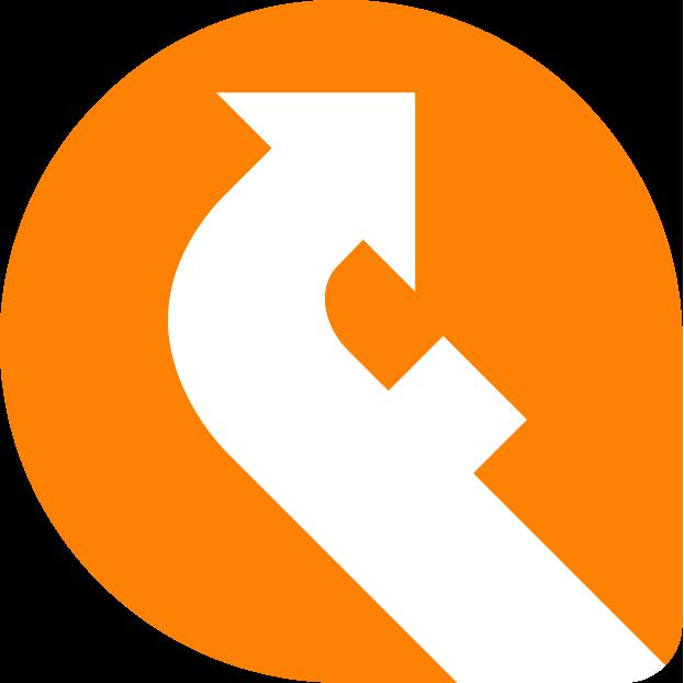 Fraktus logotyp